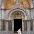 Vanishing Venice #10—Basilica, St. Mark's Square