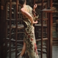 Vanishing Venice #24—Luigi Bevilacqua Textiles