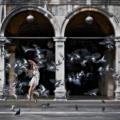 Vanishing Venice #40—St. Mark's Square