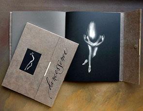 Dancessence book cover