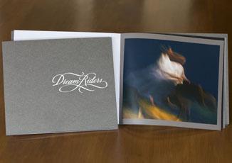 Dream Riders book cover
