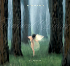 Natural Dance book cover