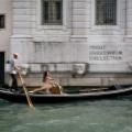 Vanishing Venice #19—Guggenheim Museum